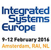 ISE - Integrated Systems Europe